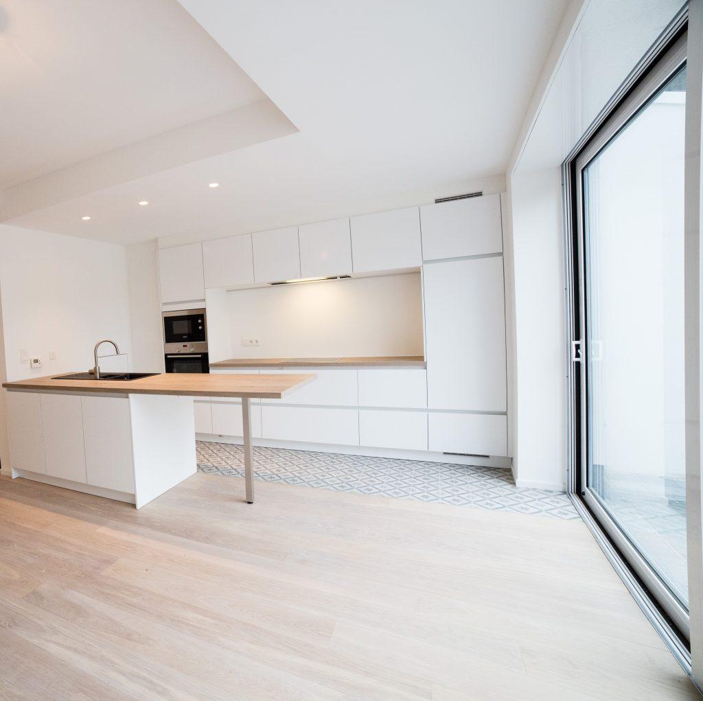 Duplexappartement • Mechelen