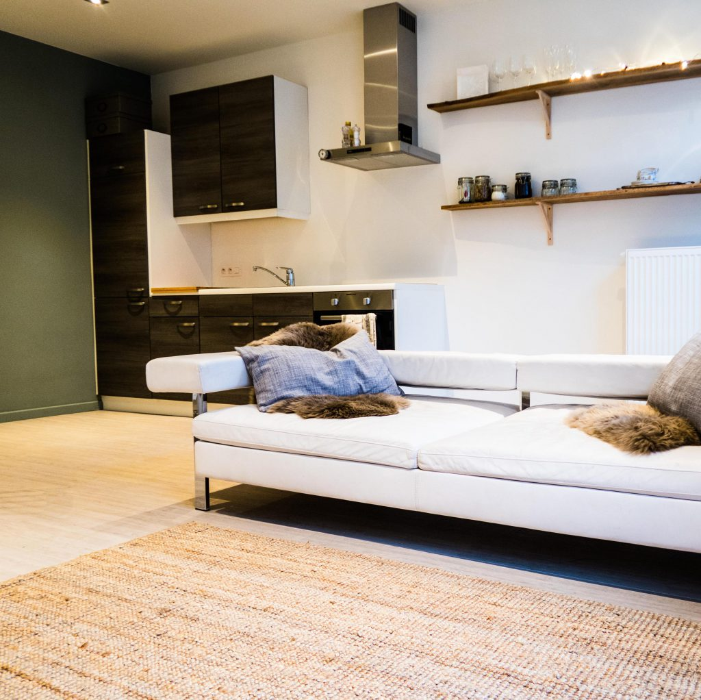 Appartement • Antwerpen