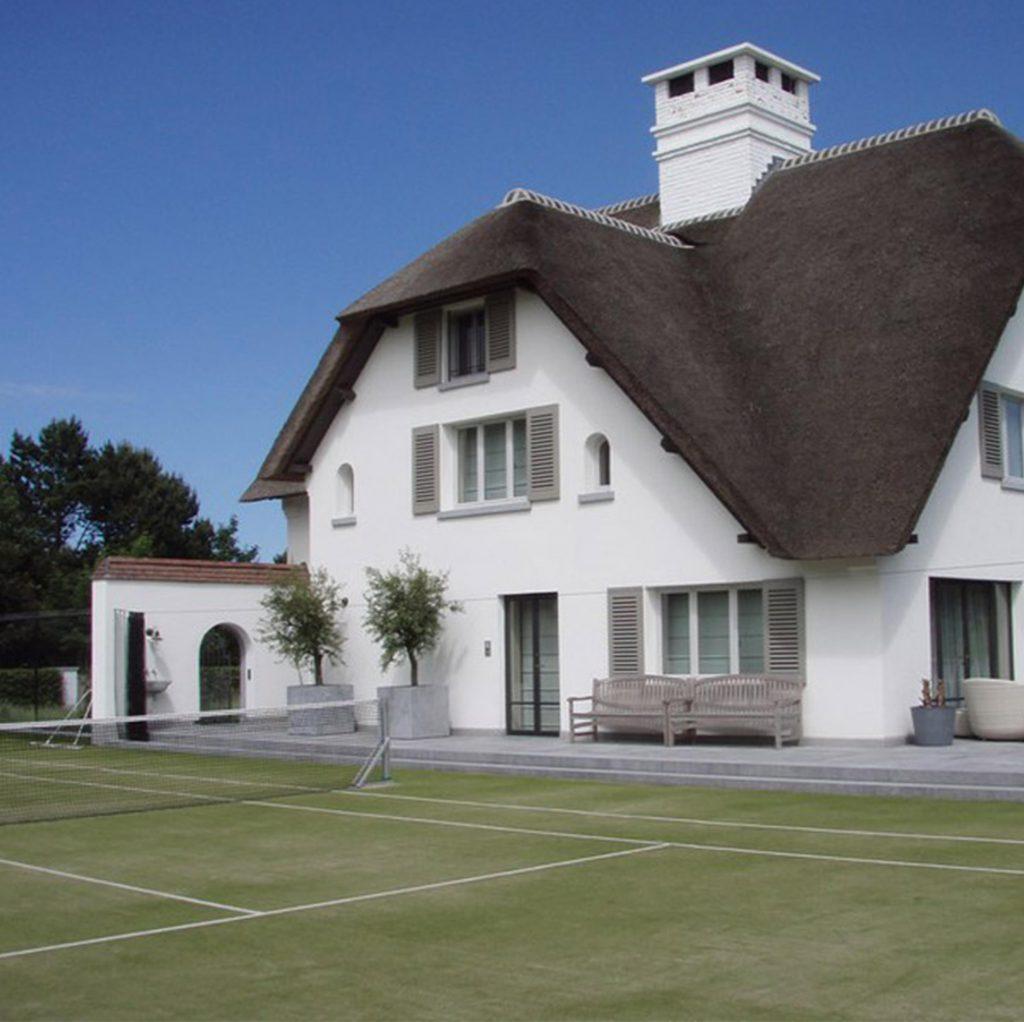 Villa • Bonheiden